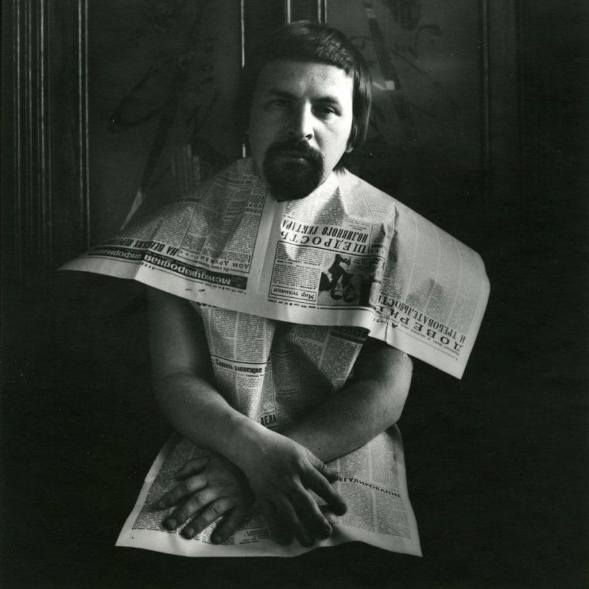 Павел Иванов 1983-84 В. Чуркин