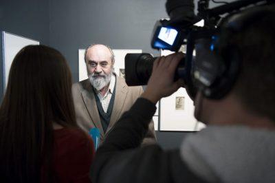 Николай Благодатов, коллекционер
