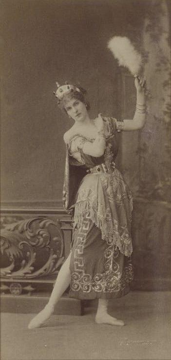 ballet-vintage