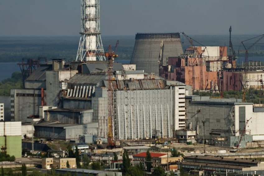 15 - The Long Shadow of Chernobyl